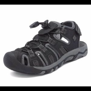 Dream Pairs NWT athletic/water sandals